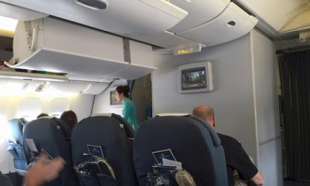 Vietnam Airlines – Sydney to Ho Chi Minh City (Saigon) Hey, that A330 is a 777!