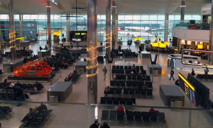 Off to the Northern Lights – Heathrow Terminal 2 – Priority Pass / Premium Plaza Lounge