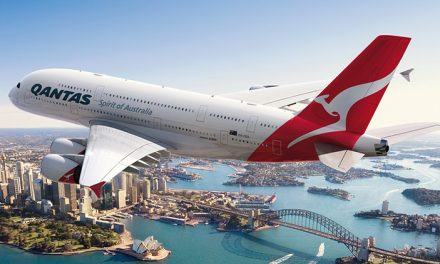 Surprise! Qantas finally cancels A380 order. Could be 'end of the line' for A380 production