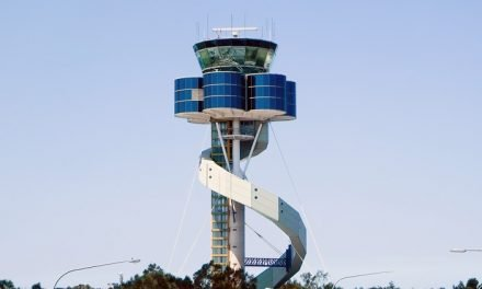 Sydney Airport Flight Delays due to power outage