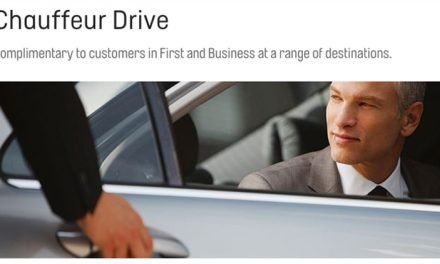 Chauffeur to Sydney Airport – From Heathrow to Fulham