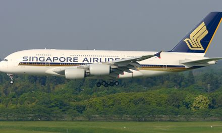 Singapore Airlines to launch new A380 on Sydney route