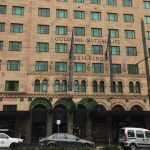 Mayfair Hotel Adelaide – what you can do with an old insurance building