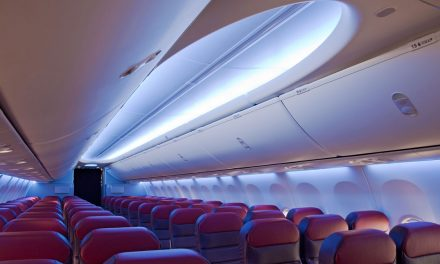 REX: Locks in 6 Boeing 737-800's to start capital city routes