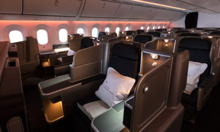 Why Qantas wants to set  up a premium airline in Asia