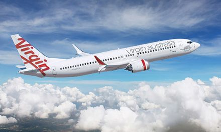 B737-800 Max back in the air by July?