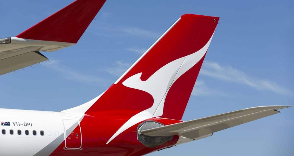 Qantas – more awards seats?
