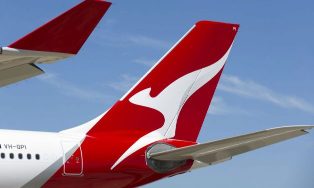 COVID-19: Service changes on Domestic routes in Australia