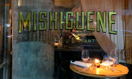 Food: Eating in Buenos Aires