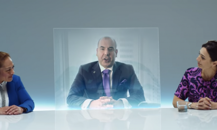 Damn! No spies, just another Air New Zealand safety video.