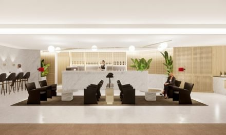 Qantas First Class Lounge, Singapore opens November – who gets in?