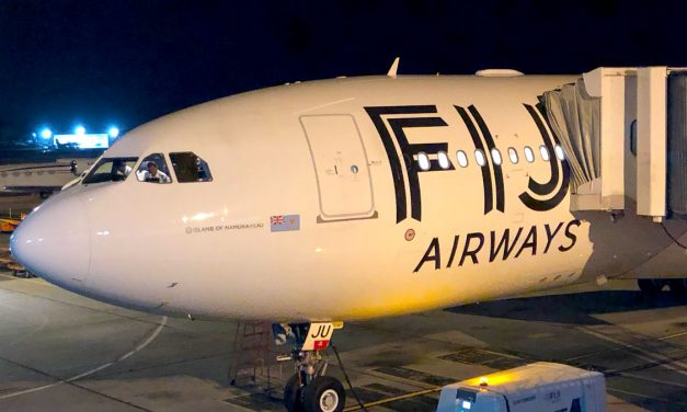 FIJI Airways: Island nation opens borders from 1 December 2021