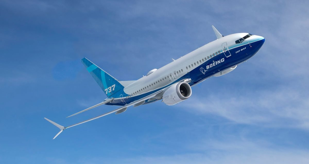 737 MAX: Australian Civil Aviation Safety Authority – no hurry to approve airworthiness