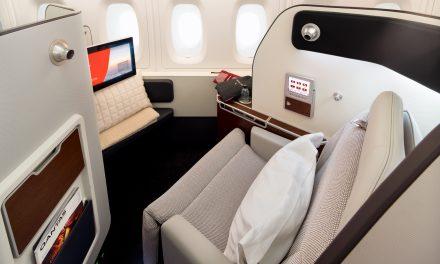 Qantas: Alan Joyce is talking up international restart from end October 2021