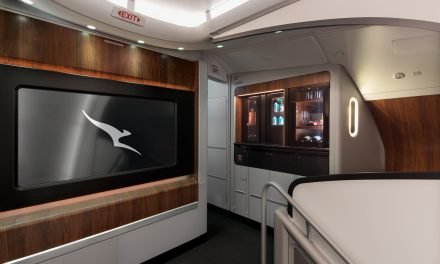 Qantas: There goes my trip to the Caribbean