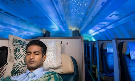 Sri Lankan Airlines heading to Sydney in 2020