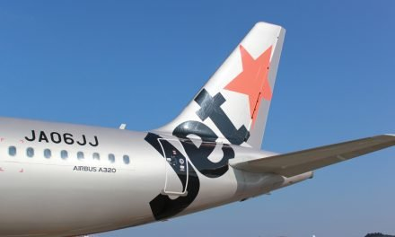 Jetstar: What game are you playing?