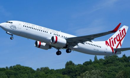 Virgin Australia: New routes and increased frequencies
