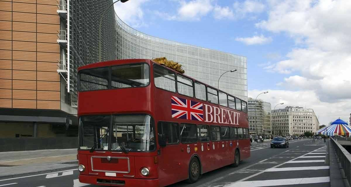 Brexit: Australia doesn't want post-Brexit UK freeloaders