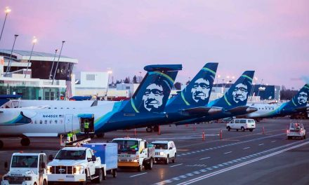 Alaska Airlines: New 80s inspired safety Dance promo