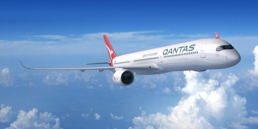 QANTAS: Goes aircraft shopping – Airbus or Boeing or Embraer?