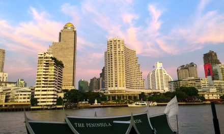Thailand: Vaccinated visitors could enter from October