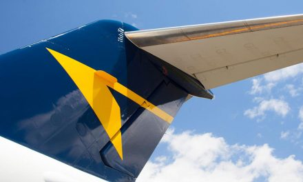 ALLIANCE: Leasing 14 Embraer 190 aircrft to Qantas