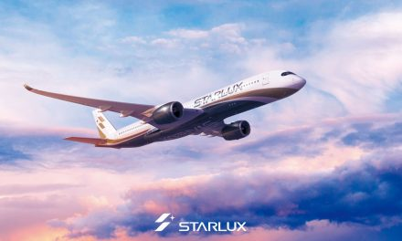 STARLUX Airlines: Will have first class on their A350's – if they survive