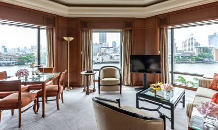 Hotels: Peninsula – check-in and check-out when you want