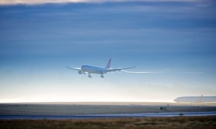 COVID-19: Melbourne Airport reopens to international arrivals today