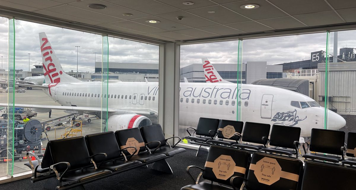 Virgin Australia: Thought that was economy? This is 'seat only' economy
