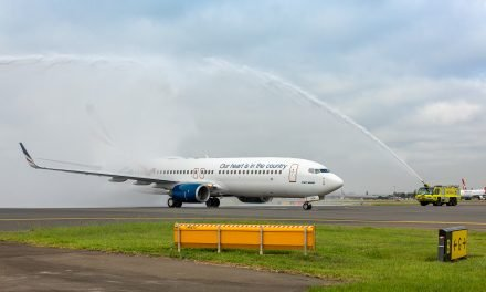 REX: Regional Express starts flying domestic routes today