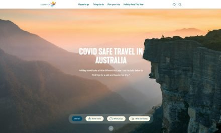 COVID-19: Australian State Border closures and restrictions in one place