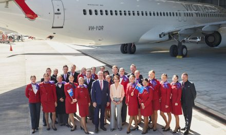 Virgin Australia: more Aircraft to cope with summer rush