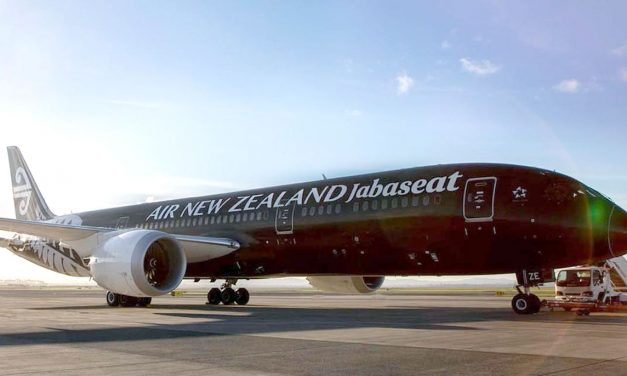 COVID-19: AIR NEW ZEALAND – Get a jab on the fly!
